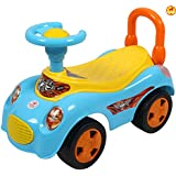 Baybee Trixtor Ride-on Car (Blue)
