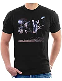Martyn Goddard Official Photography - U2 On Stage Men's T-Shirt