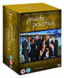 Private Practice: The Complete Collection - Seasons 1-6 [34 DVDs] [UK Import]