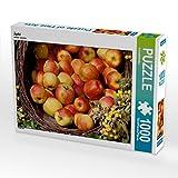 Puzzle a forma di mela, 1000 pezzi