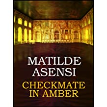 Checkmate in Amber (English Edition)