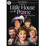 Little House on the Prairie: Season 9 [DVD]