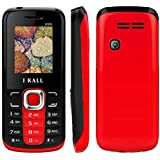 IKALL Multimedia Mobile Phone K99 Red