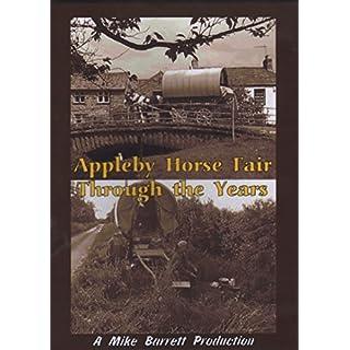 Appleby Horse Fair Through the Years