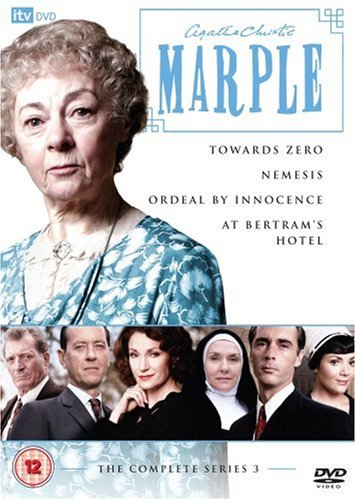 Coverbild: Miss Marple - Series 3