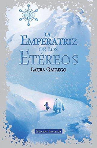 La Emperatriz de los Etéreos edición ilustrada