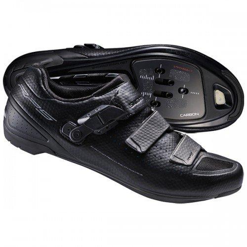 Shimano RP5, Zapatillas de Ciclismo de Carretera Adultos Unisex, Negro, 39...