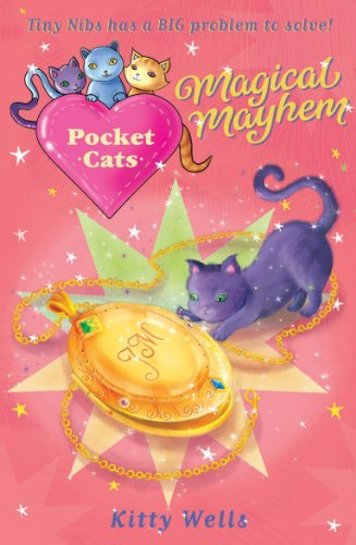Pocket Cats: Magical Mayhem (English Edition) -