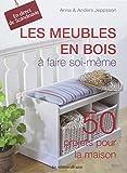 Meubles Best Deals - Les meubles en bois : A faire soi-même (En direct de Scandinavie)