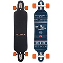 "Miller Division Heimdall 41"" - Longboard"