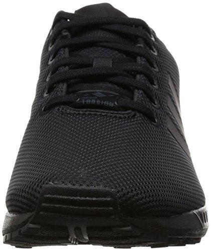 adidas Zx Flux, Mocassins Homme, XX Noir (Cblack/Cblack/Cblack)