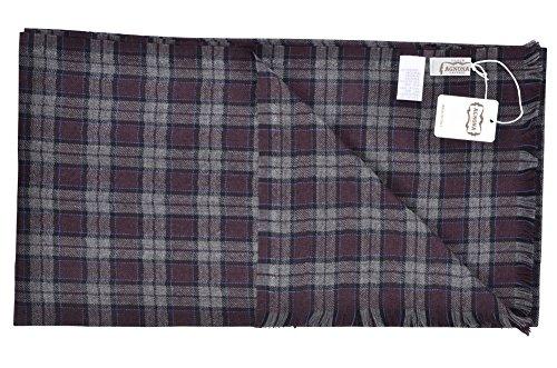 agnona-scarf-dark-red-cashmere-silk-194-cm-x-57-cm