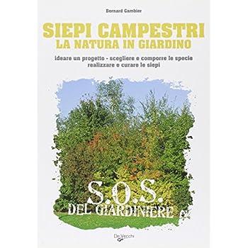 Siepi Campestri: La Natura In Giardino