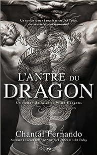 Wind dragons, tome 1 : Sauvage par Chantal Fernando