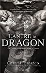 Wind Dragons, tome 1 : L'antre du dragon  par Fernando