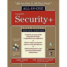 CompTIA Security+Exam Guide