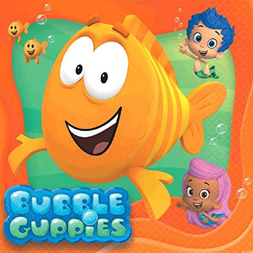 bubble-guppies-luncheon-napkins-16-per-pack