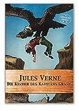 Spannend Erzählt: Die Kinder des Kapitäns Grant - Jules Verne