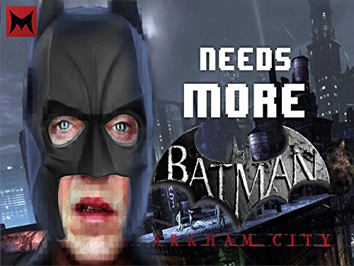 Batman Arkham City Part 2