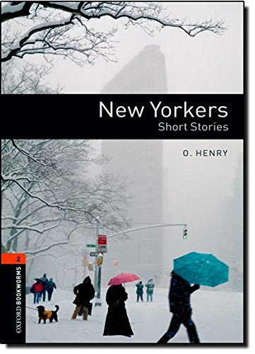 New Yorkers. Short Stories Stage 2
