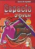 Curso de espanol, Espacio Joven : Libro del alumno, nivel A 2.1 (1Cédérom)