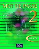 Mot de Passe 2. Livre de l'Élève - 9788467351781