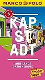MARCO POLO Reiseführer Kapstadt, Wine-Lands und Garden Route: Reisen mit Insider-Tipps. Inklusive kostenloser Touren-App & Update-Service - Kai Schächtele, Anja Jeschonneck
