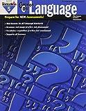 Common Core Practice Language Grade 5 by Multiple Authors (2014-10-02)