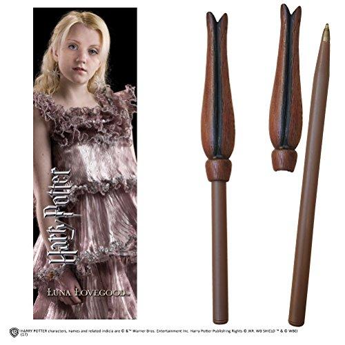 Ravenclaw Hat Kostüm - Rockbites Design Harry Potter Kugelschreiber mit Lesezeichen Luna Lovegood