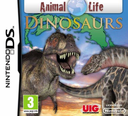 UIG GmbH Animal Life - Dinosaurier
