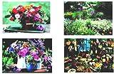 Idea casa: Puzzle bouquet fiori - natura morta - 1000 pezzi