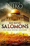 Das Rätsel Salomons: Thriller (Die Sarah Weston Abenteuer) - Daphne Niko