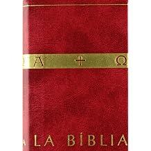 La Bíblia (Bíblia Catalana Interconfessional, ed. butxaca) (CLARET)