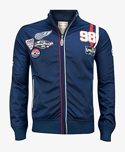goodyear-veste-training-retro-wellston-bleu-marine-taille-40