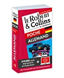 Best Collins Dictionnaires - Dictionnaire Le Robert & Collins Poche allemand et Review