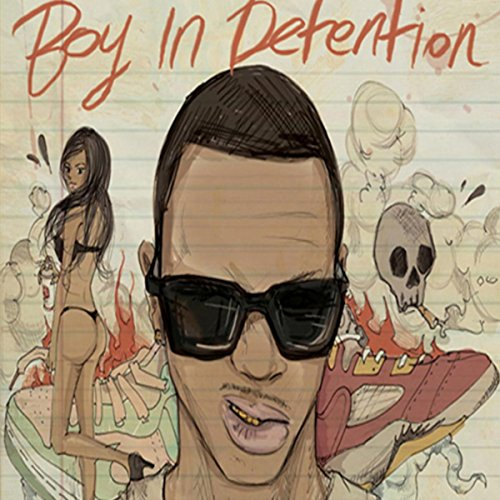 Boy In Detention [Explicit]
