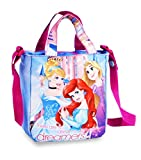 Coriex Tasche Princess Kinder-Sporttasche, Mehrfarbig