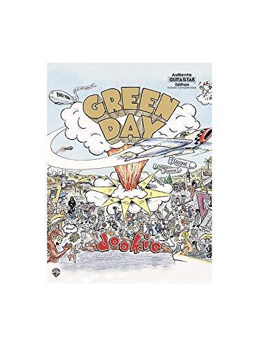 Green Day: Dookie Guitar Tab Edition. Für Gitarrentabulatur(mit Akkordsymbolen) (Green Day Guitar Tab)