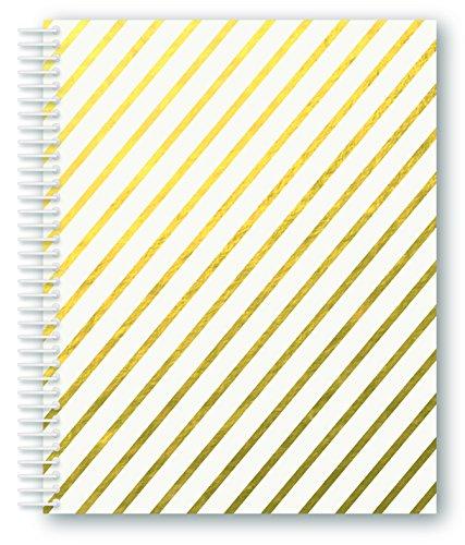miquelrius-2411-cahier-a5-carreaux-rayes-blanc-golden