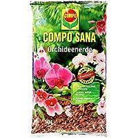 Compo 1161502004 - Sana orquídeas tierra, 10 l