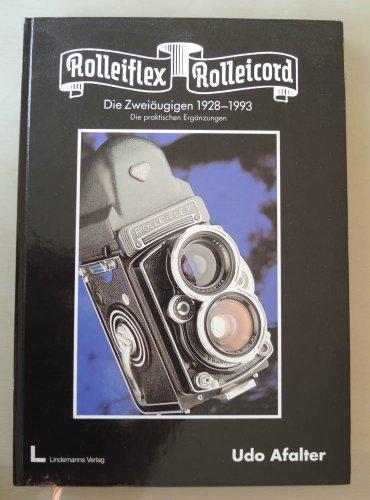 Rolleiflex Rolleicord