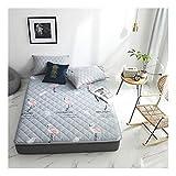 """Verdikt ademende tatami-matras, gewatteerde studenten, woonkamer, opvouwbare matras, voor thuis, camping, yoga matras 150x190cm(59x75"""") 1"""