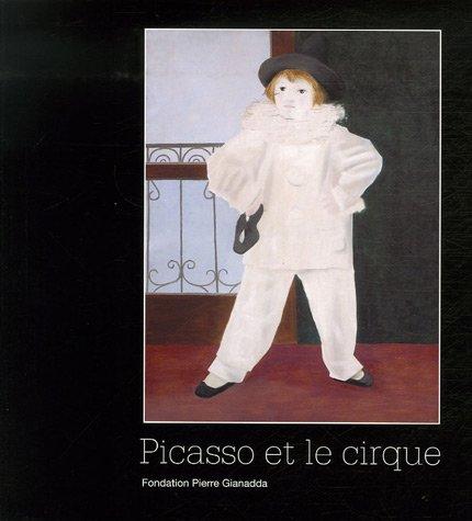 Picasso et le cirque