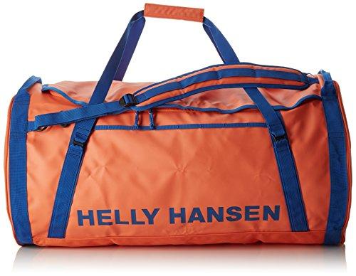 Helly Hansen Unisex Hh Duffel Bag 2 Sporttasche pumpkin