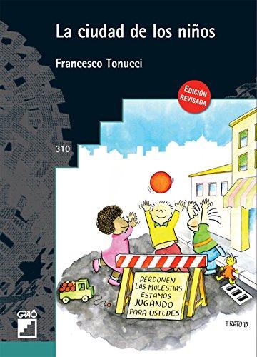 Alumnado con altas capacidades (GRAO - CASTELLANO nº 2) por Francesco Tonucci
