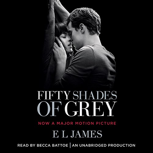 Fifty Shades of Grey: Book One of the Fifty Shades Trilogy (50 Hörbuch Shades)