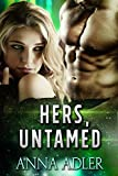 Hers, Untamed by Anna Adler