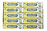 Best Chewing Gums - Wrigley's Doublemint Chewing Gum, Spearmint, 260g (20 Pieces) Review