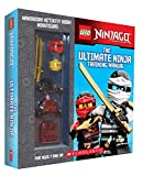 The Ultimate Ninja Training Manual (LEGO Ninjago...