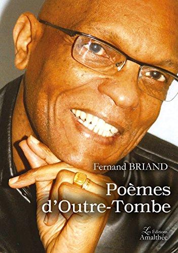 Téléchargement Poèmes d'outre-tombe pdf ebook